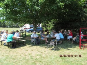 MHCO Meetings & Socials
